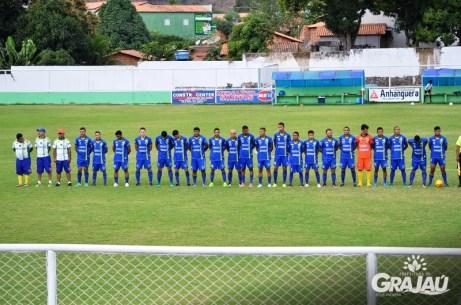 1 Copa Maranhao do Sul Grajau X Acailandia 10
