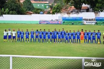 1 Copa Maranhao do Sul Grajau X Acailandia 12