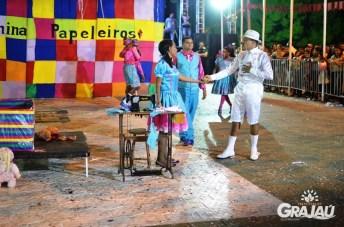 Concurso regional de quadrilhas do Zeca Teixeira 05