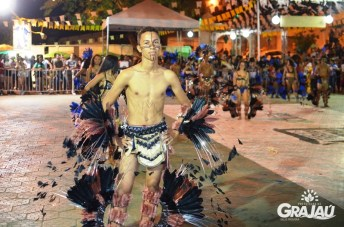 Mocidade Junina e Boi Guarani 31