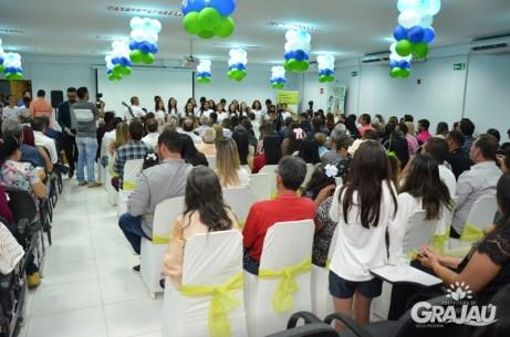 Prefeitura participa inauguracao Sicoob Grajau 09