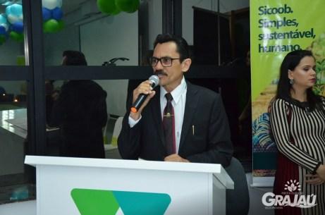 Prefeitura participa inauguracao Sicoob Grajau 10
