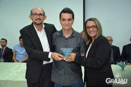 Prefeitura participa inauguracao Sicoob Grajau 12