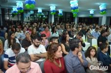Prefeitura participa inauguracao Sicoob Grajau 14