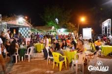 Stand da prefeitura de Grajaú na Expoagra 06