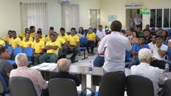 prefeitura entrega certificado de cursos 23