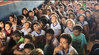 Equipe de Saude da Familia nas Escolas 08