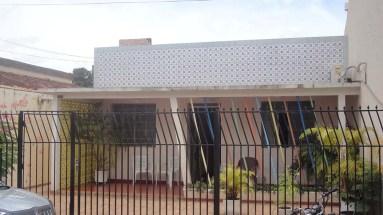 Residencia de Carlos Neto (Fúlvio Costa)