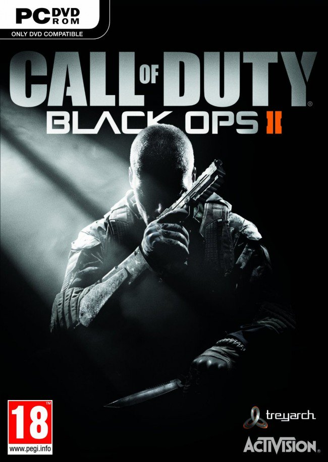 Call of Duty: Black Ops 2 za 27 złotych @ cdkeys
