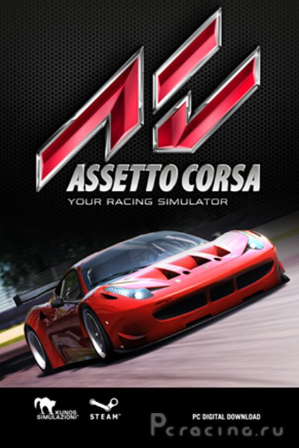 Assetto Corsa za 14.68 zł w 2Game