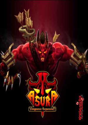 Fanatical Star Deal – Asura: Vengeance Expansion