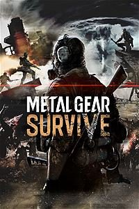 Metal Gear Survive za 107 złoty – cdkeys