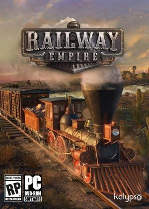 Railway Empire za 70.91 zł w CDKeys