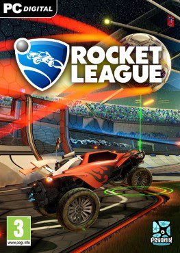 Rocket League PC za 22.38 zł w CDKeys