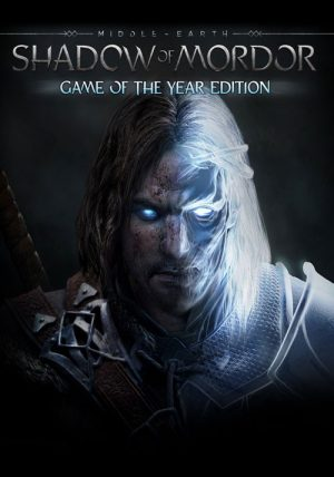 Middle-earth: Shadow of Mordor GOTY za 11.78 zł w Gamivo
