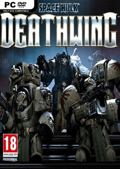Oferta dnia: Space Hulk Deathwing – Steam