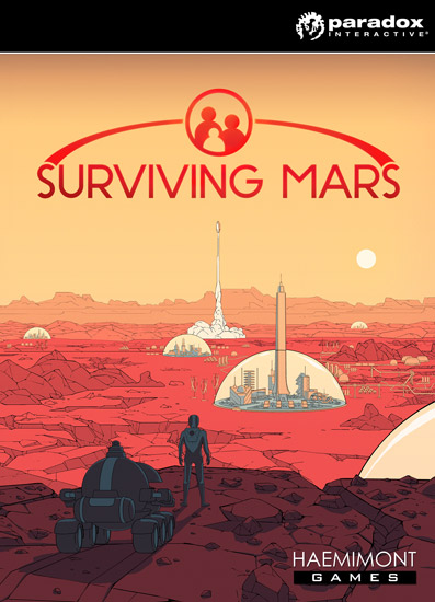 Surviving Mars – darmowy weekend na Steamie