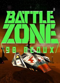 Battlezone 98 Redux za 17.72 zł – Humble Bundle