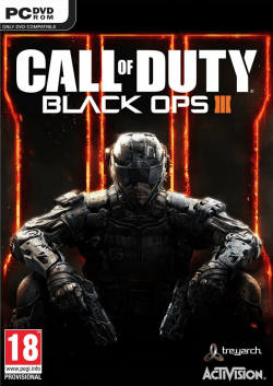 Call of Duty: Black Ops 3 za 41.25 zł – cdkeys