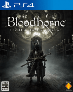 Bloodborne: The Old Hunters za 33 zł – PS Store