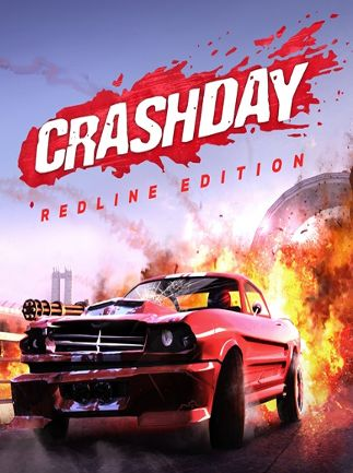 Crashday Redline Edition za 13.61 zł w GamersGate