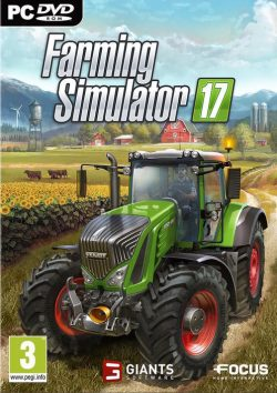 Farming Simulator 17 za 43.05 zł – GamesRocket
