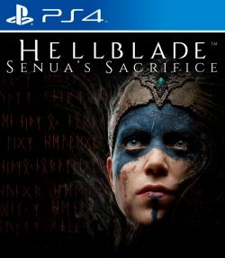 Hellblade: Senua's Sacrifice na PS4 za 79,00 zł – PlayStation Store
