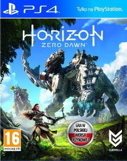 Horizon Zero Dawn na PS4 za 79 złotych – PlayStation Store