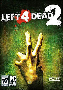 Left 4 Dead 2 za 7,19 zł na Steamie