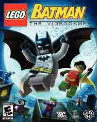 LEGO Batman Trilogy za 61,19 zł – Steam