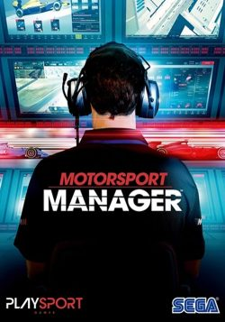Motorsport Manager za 28.41 zł – Games Planet