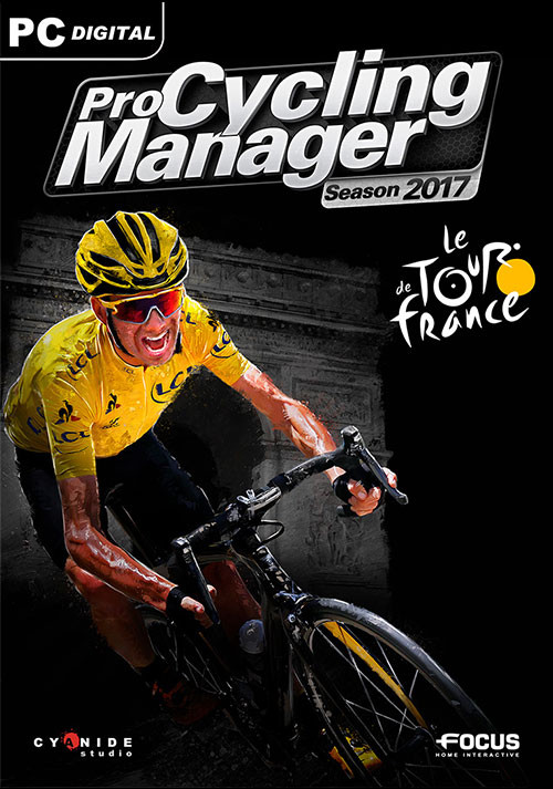 Pro Cycling Manager 2017 za 37.90 zł – Games Planet