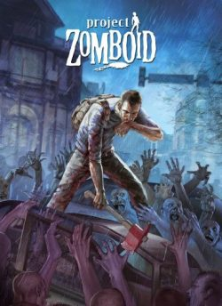 Project Zomboid za 32,39 zł na Steamie