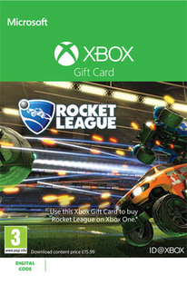 Rocket League na Xboksa One za 32.33 zł w CDKeys