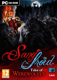 Sang-Froid: Tales of Werewolves za darmo – GOG