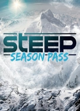 Steep Season Pass na PS4 za 33 złote – PlayStation Store