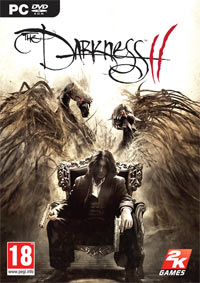 The Darkness II za 4 grosze w GAMIVO