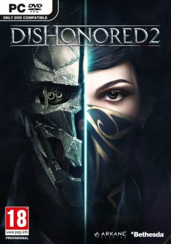 Dishonored 2 za 20.49 zł w CDKeys