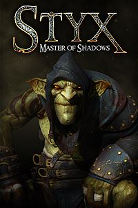 Styx: Master of Shadows za 12.98 zł w GAMIVO
