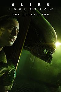 Fanatical Star Deal – Alien: Isolation Collection