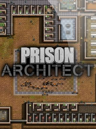 Prison Architect za 27.17 zł w Fanatical