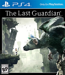 The Last Guardian (PS4) za 59,00 zł – PS Store