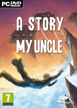 A Story About My Uncle za darmo w Humble Store