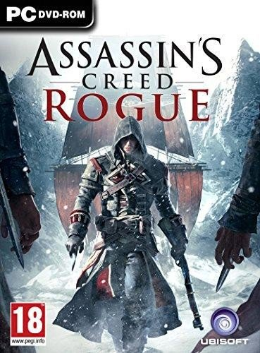 Assassin's Creed Rogue 13.72 zł w CDKeys
