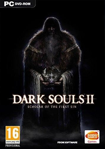 Dark Souls II – Scholar of the First Sin za 23.08 zł w CDKeys