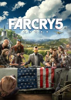 Far Cry 5 za 157.64 zł w SCDkey