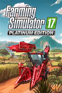 Oferta dnia: Farming Simulator 17 Platinum Edition – Chrono.gg