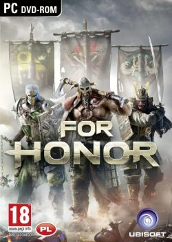 For Honor – darmowy weekend na Steamie