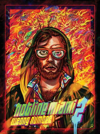 Oferta dnia: Hotline Miami 2: Wrong Number – Chrono.gg