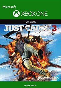 Just Cause 3 na Xbox One za 23,31 zł w CDKeys